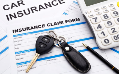 Auto Insurance Claims: Your first appointment